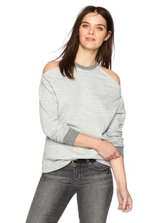 AG Adriano Goldschmied Women's Gizi Sweatshirt  M