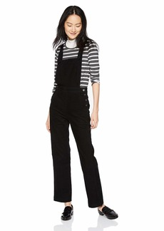 AG Adriano Goldschmied Women's Gwendolyn Straight Leg Overall