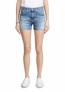 AG Adriano Goldschmied Women's Hailey Relaxed FIT Short