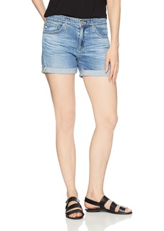 AG Adriano Goldschmied Women's Hailey Roll-up Short