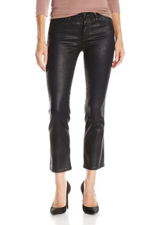 AG Adriano Goldschmied Women's Jodi Crop Coated Cropped Jean
