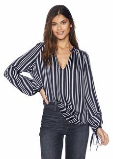 AG Adriano Goldschmied Women's Karina Shirt  Extra Small