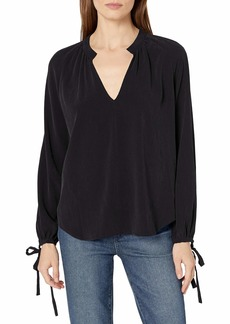 AG Adriano Goldschmied Women's Karina Top  L