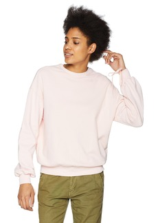 AG Adriano Goldschmied Women's Karis Sweatshirt  XS