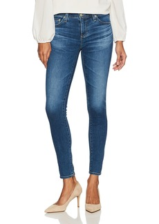 AG Adriano Goldschmied Women's Legging Ankle Denim