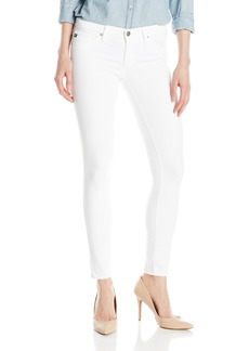 AG Adriano Goldschmied Women's Legging Ankle Super Skinny Jean