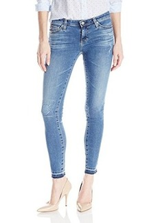 AG Adriano Goldschmied Women's Legging Super Skinny Ankle Jean