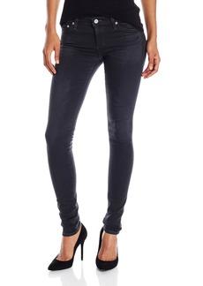 AG Adriano Goldschmied Women's Legging Super Skinny Low-Rise Jean