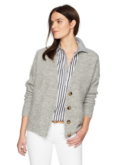 AG Adriano Goldschmied Women's Malin Cardigan  M