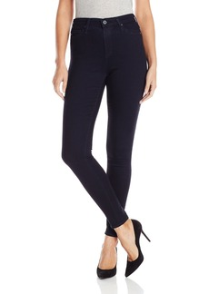 AG Adriano Goldschmied Women's Mila Super High Rise Skinny Jean