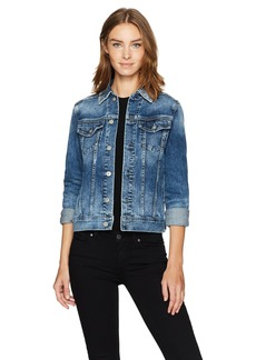 AG Adriano Goldschmied Women's Mya Jacket  XS