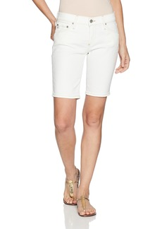 AG Adriano Goldschmied Women's Nikki Denim Short