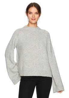 AG Adriano Goldschmied Women's Noelle Sweater  L