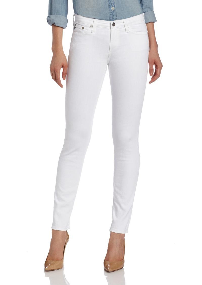 AG Adriano Goldschmied Women's Prima Jean