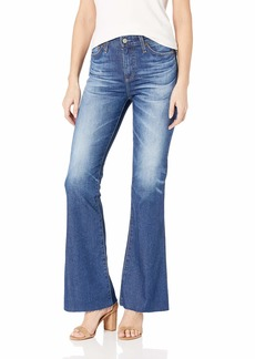 AG Adriano Goldschmied Women's quinne Flare