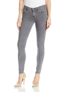 AG Adriano Goldschmied Women's Raw Hem Legging Ankle Jean