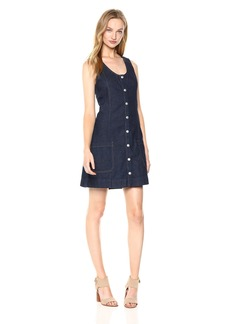 AG Adriano Goldschmied Women's Regina Dress  S