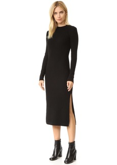 AG Adriano Goldschmied Women's Reign Sweater Dress