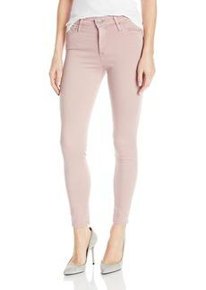 AG Adriano Goldschmied Women's Sateen Farrah Skinny Crop Jean