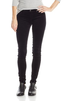 AG Adriano Goldschmied Women's Skinny Legging Velvet Pants
