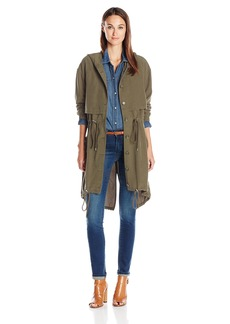 AG Adriano Goldschmied Women's Sparrow Jacket
