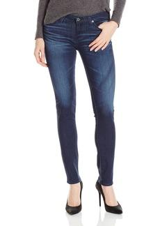AG Adriano Goldschmied Women's Stilt Cigarette Leg Jean