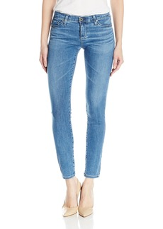 AG Adriano Goldschmied Women's Stilt Cigarette Leg Jeans