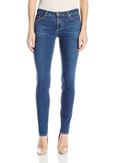 AG Adriano Goldschmied Women's Stilt Jean