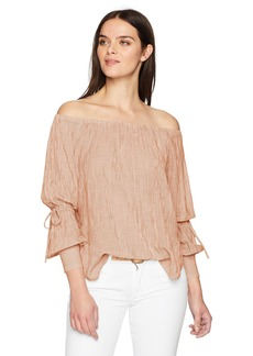 AG Adriano Goldschmied Women's Tallulah Top  S
