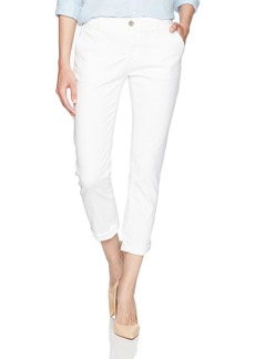 AG Adriano Goldschmied Women's The Caden Tailored Trouser
