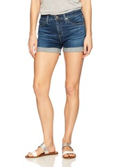 AG Adriano Goldschmied Women's The Hailey Jean Short
