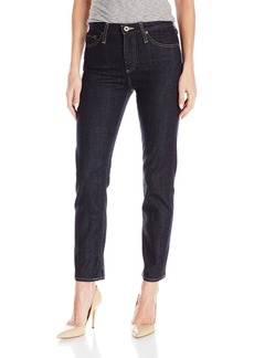 AG Adriano Goldschmied Women's the Isabelle Vintage Straight Leg Crop Jean