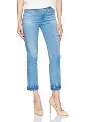AG Adriano Goldschmied Women's The Jodi Crop Jean