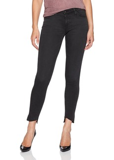 AG Adriano Goldschmied Women's The Legging Ankle Front Slant Hem