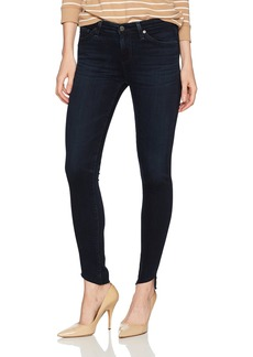 AG Adriano Goldschmied Women's The Legging Ankle Front Slant Hem Skinny Jean 2 Years-Origin