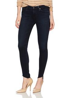 AG Adriano Goldschmied Women's The Legging Ankle Front Slant Hem Skinny Jean