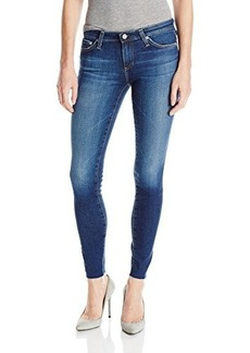 AG Adriano Goldschmied Women's The Legging Ankle In 7