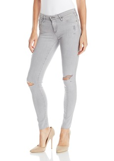 AG Adriano Goldschmied Women's The Legging Ankle in Sun Faded Worn Ground