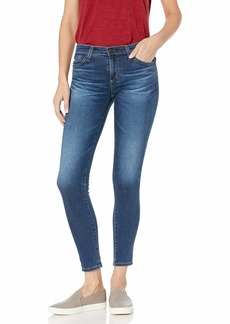 AG Adriano Goldschmied Women's The Legging Ankle Skinny