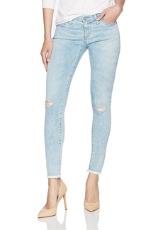 AG Adriano Goldschmied Women's The Legging Ankle Skinny Jean Subtle Fray Hem