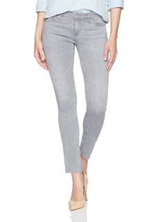 AG Adriano Goldschmied Women's The Legging Ankle Skinny Raw Hem