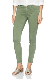 AG Adriano Goldschmied Women's The Legging Ankle Stretch Sateen