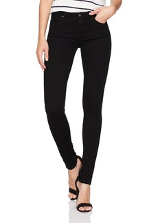 AG Adriano Goldschmied Women's The Legging Super Skinny Raw Hem Jean
