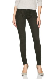 AG Adriano Goldschmied Women's The Legging Super Skinny Stretch Corduroy