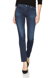 AG Adriano Goldschmied Women's The Prima Cigerette Jean
