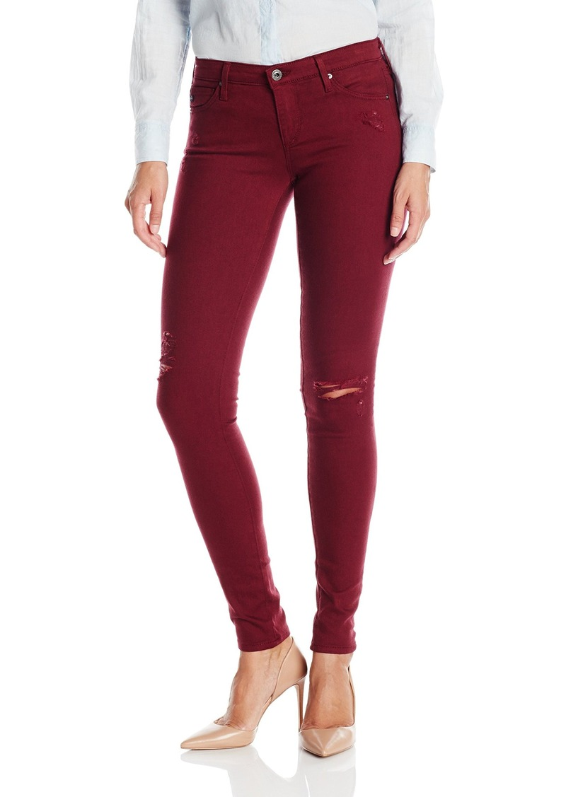 AG Adriano Goldschmied Women's The Protege Vintage Jean