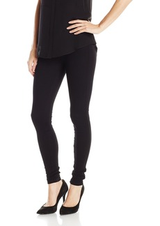 AG Adriano Goldschmied Women's The Pull On Legging Black