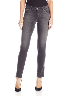 AG Adriano Goldschmied Women's The Stilt Cigarette Leg Jean