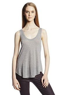 AG Adriano Goldschmied Women's Wren Tank  Medium