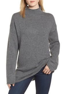 AG Adriano Goldschmied AG Amity Oversize Wool & Cashmere Sweater